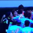 第34節vsジェフユナイテッド千葉戦、嬉しい勝利!