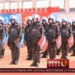 あれ!? 中国の脅威は??  南スーダンPKOで自衛隊が中国軍を警護するらしい