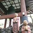 常楽寺の鐘楼