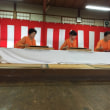 昨日は区民演芸大会でした!