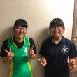 東日本新人選手権クルー紹介その①〜シングルスカル〜