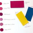 PLAYLISTマルチペインター全12色で混色実験!その2