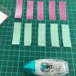 [DIY]マステで付箋 作り方も