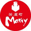【茶屋町marry】近況