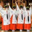 三國神社例大祭2018