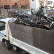 放置自転車の処分‼️【熊本市区 自転車の持込み処分無料‼️】出張処分も受付中‼️