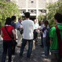 来訪者(2005年9月15-16日、9月23日)