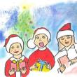 クリスマス行事のご案内