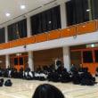 笠間市合同稽古会に参加しました