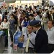 ◇【外国人・移民受け入れ?】・・・少子高齢化対策と日本列島の境界?!
