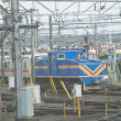 Electric Locomotive#342
