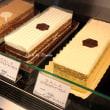 チョコレートケーキ半額の日にロイヤルミルクティーケーキ@パティスリーヴィヴィエンヌ