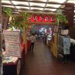 歌舞伎座の地下街