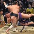 「<大相撲九州場所>白鵬、豪栄道、安美錦が5連勝」とのニュースっす。