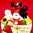 クリスマスケーキ2017☆詳細はこちらです♪