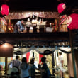 祇園祭・後祭  橋弁慶山は二階建てレビュー