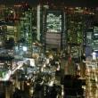 虎ノ門ヒルズ47階からの夜景2