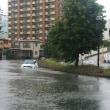 大雨警戒 避難指示発令中
