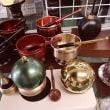 埼玉県の仏壇店のあすか 「お仏壇に入れるおりんも色々」