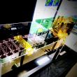 この金運アップなオブジェは気候変動観測衛星しきさい 超低高度衛星技術試験 つばめ JAXA 筑波宇宙センター