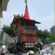 猛暑の京都へ(2)・祇園祭