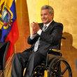 車いすの大統領が伝えたいこと 笑顔の力と障害者支援