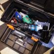 ■専用工具箱…
