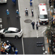 〇【80歳代の吉祥寺本町車両事故】・・・・ブレーキを踏んだと思ったアクセルに力が入り頭は真っ白で踏み続け、車は暴走7人怪我させた85歳容疑者逮捕