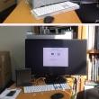 思いがけずに昔の憧れMacタワーPROをゲットです。