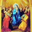 捨てきれない未練・・・『朝練』 そして 『聖マリアの奉献 記念日』