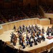 ベートーヴェン交響曲3番「英雄」 ジョナサン・ノット指揮 東京交響楽団 演奏感想