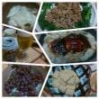 鮭の味噌チャンチャン焼き