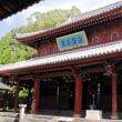 <長崎「四福寺」巡り㊤> 江戸時代前期に来航唐人らが創建