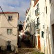 ポルトガル旅行記:8日目(その2)-「迷宮彷徨」:アルファマ地区・リスボン