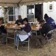 炊き出し訓練イベント・本番編