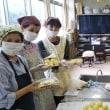 戸手小学校にて和菓子教室を行いました。