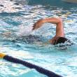 2017.08.21 1学年水泳授業の様子