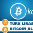 「リラより安全」と、トルコでBitcoin取引が急増!