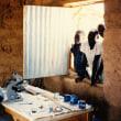 コンゴで120例が謎の死(エボラ騒動とは別口で)