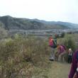 新緑の中央沿線;藤野アルプスと芸術の道を歩く(1);藤野駅から名倉峠まで