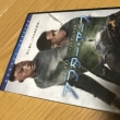 AFTER  EARTH(DVD)