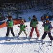 楽しく滑れたスキー旅行!次は教育リーグだ!