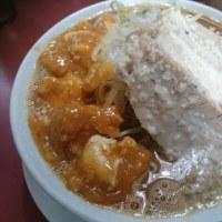 つけ麺・らーめん モトヤマ55の旨から味噌二郎ラーメン