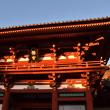 2017/12 鎌倉散策 6.獅子舞から江の島へ