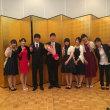 卒業式〜謝恩会