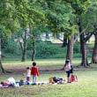 武蔵野公園も秋の訪れです その4