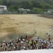 名門・高知東高校レスリング場 落成式