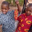 ムサマリア孤児院訪問レポート Yさん