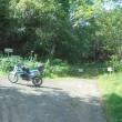 2017北海道トランポ林道ツーリング10