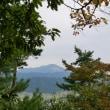 小谷城はよい散歩コースです